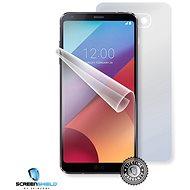 Screenshield LG H870 G6 na celé tělo - Ochranná fólie