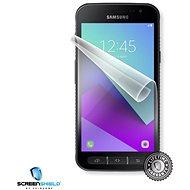Screenshield SAMSUNG G390 Galaxy Xcover 4 na displej - Ochranná fólie