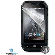 Screenshield EVOLVEO StrongPhone Q5 na displej - Ochranná fólie