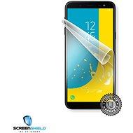 Screenshield SAMSUNG J600 Galaxy J6 (2018) na displej - Ochranná fólie