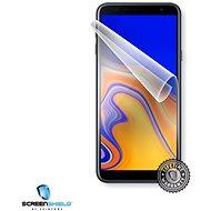 Screenshield SAMSUNG Galaxy J4+ na displej - Ochranná fólie