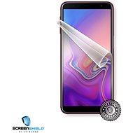 Ochranná fólie Screenshield SAMSUNG Galaxy J6+ (2018) na displej