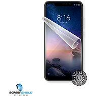 Ochranná fólie Screenshield XIAOMI Redmi Note 6 Pro na displej