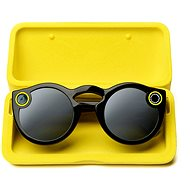 Snapchat Spectacles Black - Brýle