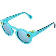 Snapchat Spectacles Teal - Brýle
