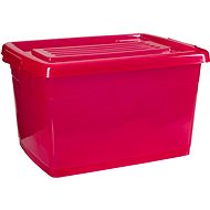 STX 70 l, Red - Storage Box