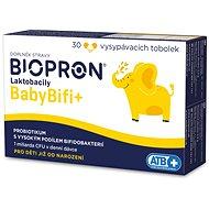 Biopron Laktobacily Baby Bifi 30 tob. - Probiotika