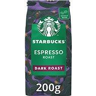 Starbucks Espresso Roast, zrnková káva, 200 g - Káva