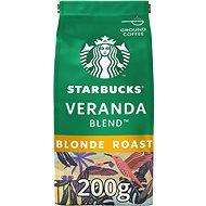 Starbucks Veranda Blend, mletá káva, 200g - Káva