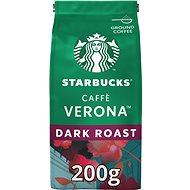 Starbucks Caffe Verona, mletá káva, 200g