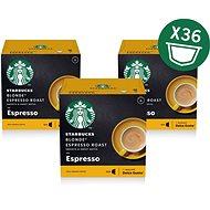Starbucks by Nescafé Dolce Gusto Blonde Espresso Roast, 3 balení - Kávové kapsle
