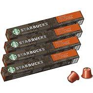 Starbucks by Nespresso Single-Origin Colombia 10pcs; 4x