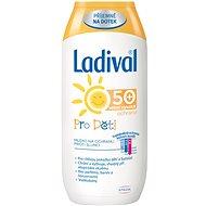 LADIVAL PRO DĚTI OF 50+ MLÉKO 200 ml - Opalovací mléko