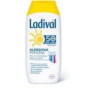 LADIVAL ALERGICKÁ POKOŽKA OF 50+ GEL 200 ml - Opalovací mléko