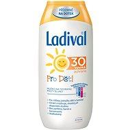 LADIVAL PRO DĚTI OF 30 MLÉKO 200 ml - Opalovací mléko