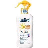 LADIVAL PRO DĚTI OF 30 SPREJ 200 ml