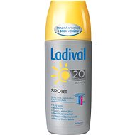 LADIVAL SPORT OF 20 sprej 150 ml