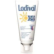 LADIVAL ALERGICKÁ POKOŽKA obličej OF 50+, gel 50ml - Opalovací krém
