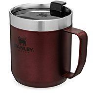 STANLEY Camp mug 350ml polární bílá - Termoska