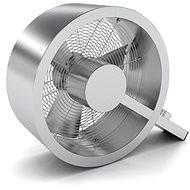 Stadler Form Q – stříbrný - Ventilátor