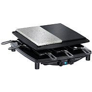 Steba RC 4 PLUS - Elektrický gril
