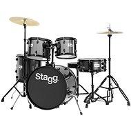 Stagg TIM120B BK - Bicí souprava