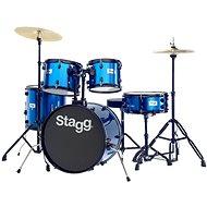 Stagg TIM120B BL - Bicí souprava