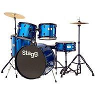 Stagg TIM122B BL - Bicí souprava