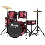 Stagg TIM122B WR - Bicí souprava