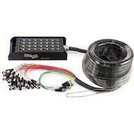 Stagg SSB-15/24X4XH - Audio kabel