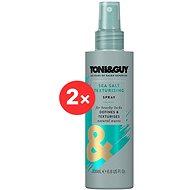 TONI&GUY Stylingový sprej s mořskou solí 2 × 200 ml