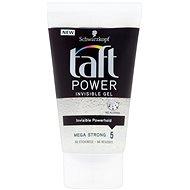 SCHWARZKOPF TAFT Power Invisible 150 ml - Gel na vlasy