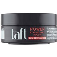 SCHWARZKOPF TAFT Power Wax 75 ml - Vosk na vlasy