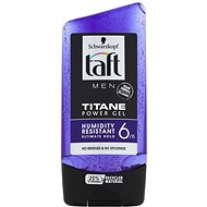 SCHWARZKOPF TAFT Looks Titan Look Extreme Gel 150 ml