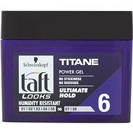 SCHWARZKOPF TAFT Looks Titan Extreme 250 ml - Gel na vlasy