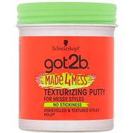 SCHWARZKOPF GOT2B Made4mess 100 ml - Pasta na vlasy