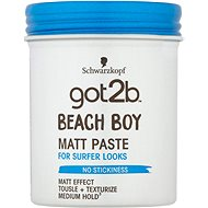 SCHWARZKOPF GOT2B Beach Boy 100 ml - Stylingová pasta