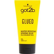 SCHWARZKOPF GOT2B Glued 150 ml - Gel na vlasy
