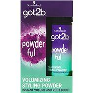 SCHWARZKOPF GOT2B POWDER'ful 10 g - Hair Powder