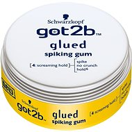 SCHWARZKOPF GOT2B Glued Spiking Gum 75 ml - Guma na vlasy