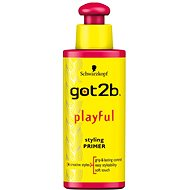 SCHWARZKOPF GOT2B Playful 100 ml - Gel na vlasy