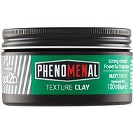 SCHWARZKOPF GOT2B PhenoMENal tvarovací hlína 100 ml - Hlína na vlasy
