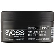 SYOSS Invisible paste 100 ml - Pasta na vlasy