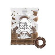 INVISIBOBBLE Original Cheatday Crazy for Chocolate - Gumičky