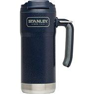 STANLEY Termohrnek Adventure series s uchem 473 ml modrý - termohrnek