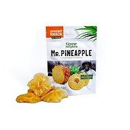 Mr. Pineapple (plátky sušeného ananasu) - Sušené ovoce