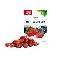 Mr. Strawberry (sušené jahody) - Sušené ovoce