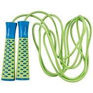 Spokey Candy Rope zelená-modrá - Švihadlo