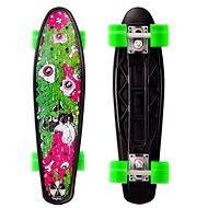 Street Surfing Fuel Board Melting – Artist Series - Skateboard