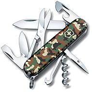 Victorinox Climber camouflage - Nůž
